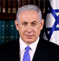 Benjamin Netanyahu | Prime Minister's Office