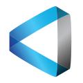 לוגו מינהל אכיפה, מסחר ומדידה